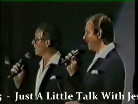 The Heralds - Just a little talk with Jesus