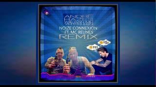 André Hazes - Wie Kan Mij Vertellen (Noize Connexion ft. Mc Reunes Remix) *preview*