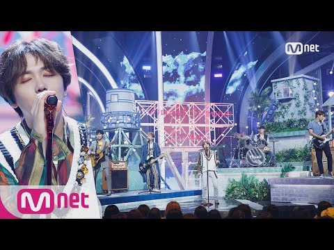 [FTISLAND - Summer Night's Dream] Comeback Stage | M COUNTDOWN 180726 EP.580