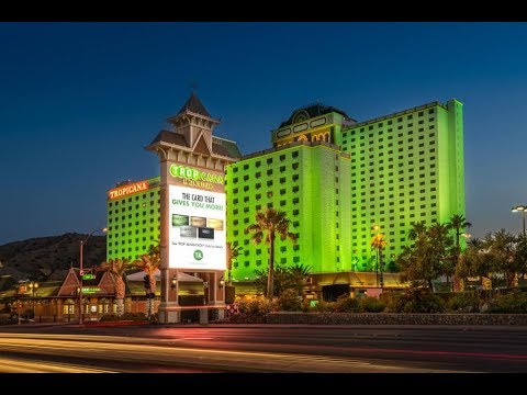 Tropicana Laughlin - Laughlin Hotels, Nevada