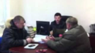 видео Акт готовности электромонтажных работ