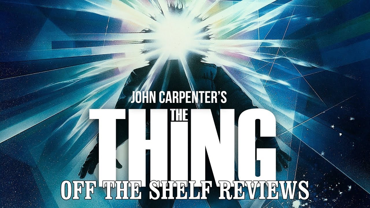 Download John Carpenter's The Thing Review - Off The Shelf Reviews