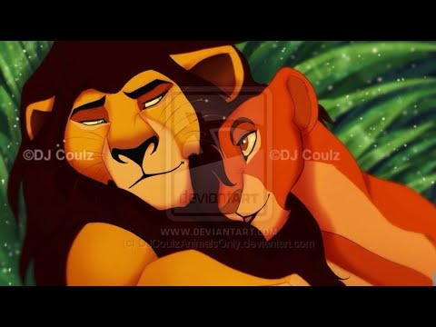 """Комикс:Король лев-,,Новый принц"""".Часть #10."""