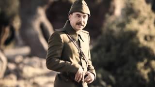 Çanakkale 1915 Teaser Fragman 2