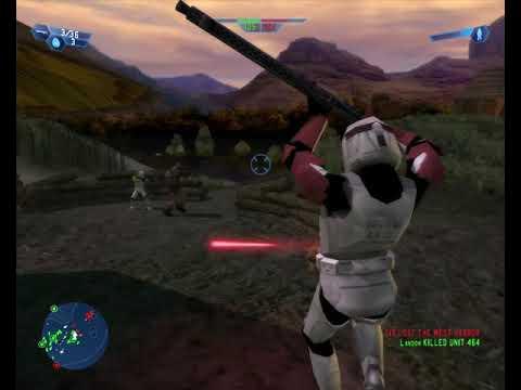 Battlefront Classic 2004 Part 1 |