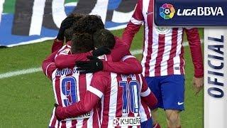 Resumen de Atltico de Madrid 7-0 Getafe CF - HD