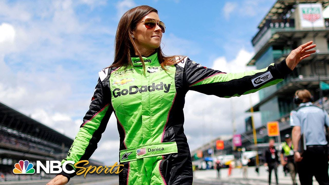 Download Danica Patrick's Top 5 Moments in Racing | Motorsports on NBC