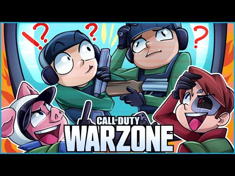 Warzone but we roast every player we spectate…