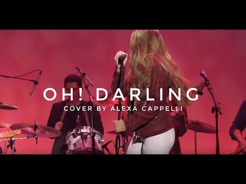 Alexa Cappelli covers