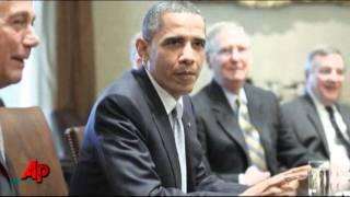 Obama to GOP: