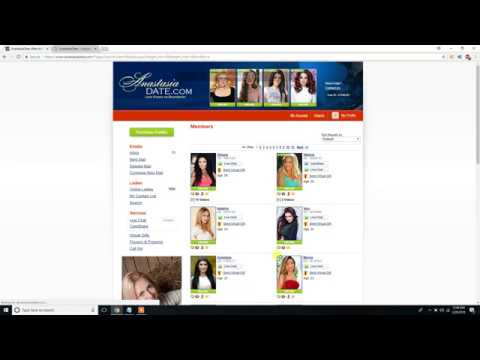 How to unsubscribe from anastasiadate com