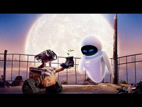 Wall-e PC - Download