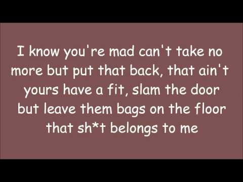 Monica, Brandy - It All Belongs To Me Lyrics