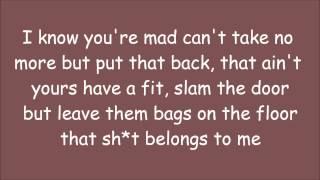 Monica, Brandy - It All Belongs To Me Lyrics