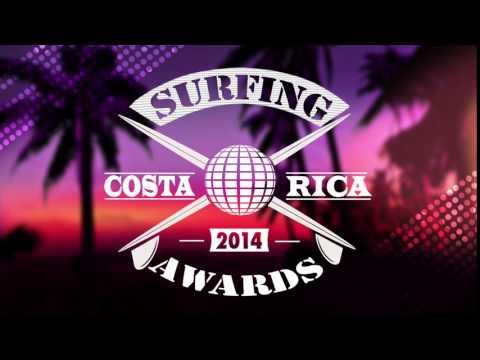 Surfing Republic - Awards Logo