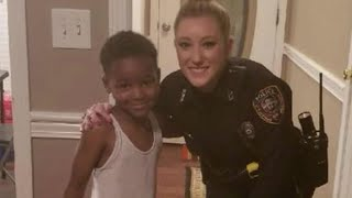 5-year-old calls 911 to stop the Grinch from stealing Christmas