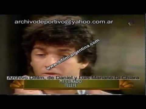 DIFILM Mi Cuñado gana el premio Martin Fierro 94' 1995