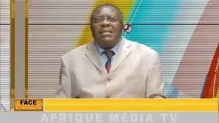 Maître MoMo s'adresse aux africains de la diaspora