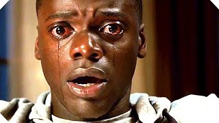 GET OUT Bande Annonce (Horreur, 2017)