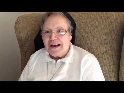 Sister Helen Teresa Symthe IHM