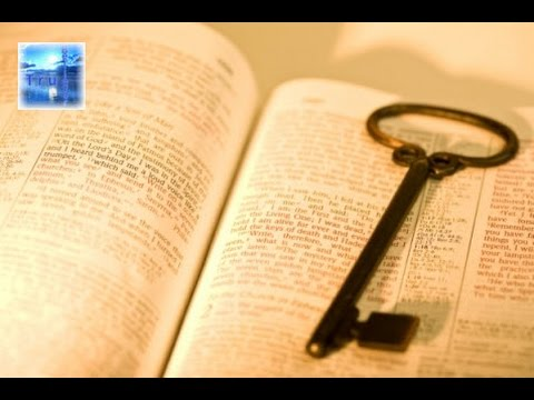 Prophecies in the Bible Codes - Jonathan Wright at The Prophecy Club Radio (1 of 4)