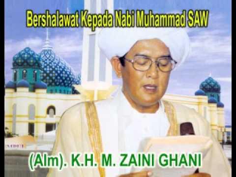 Bacaan Sholawat Nabi Muhammad SAW Kumpulan Teks Latin Lengkap