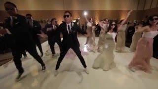 Uptown Funk (Lapira Wedding Party Dance)