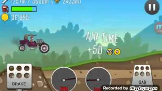 Hot rod hill climb racing best car ever