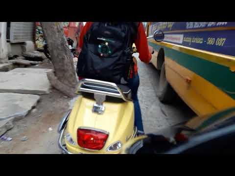 Bangalore Trip 6 - BTM to ITPL