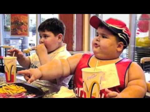 Lifespan Development-Obesity