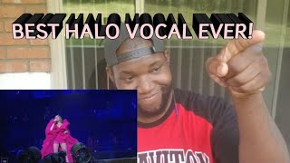 Beyonce | Halo | Global Citezen Festival | Reactions