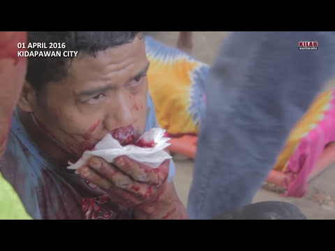Bloody Friday for North Cotabato Farmers