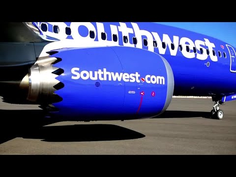 Southwest Airlines expects higher costs will keep profits elusive