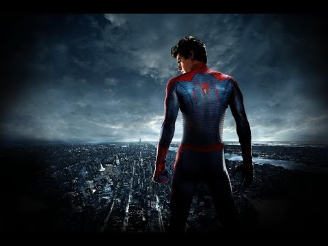 The Amazing Spiderman - Be Somebody