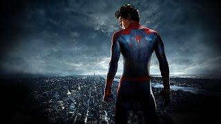 the amazing spiderman be somebody