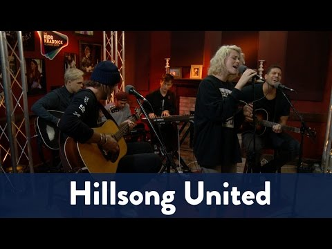 "Hillsong United-  ""Touch The Sky"" 2/5 