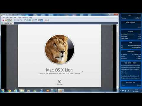 Can I install OS X on my PC? Read this first. - MacBreaker