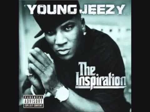 Young Jeezy Ft. R. Kelly - The Inspiration - Go Getta