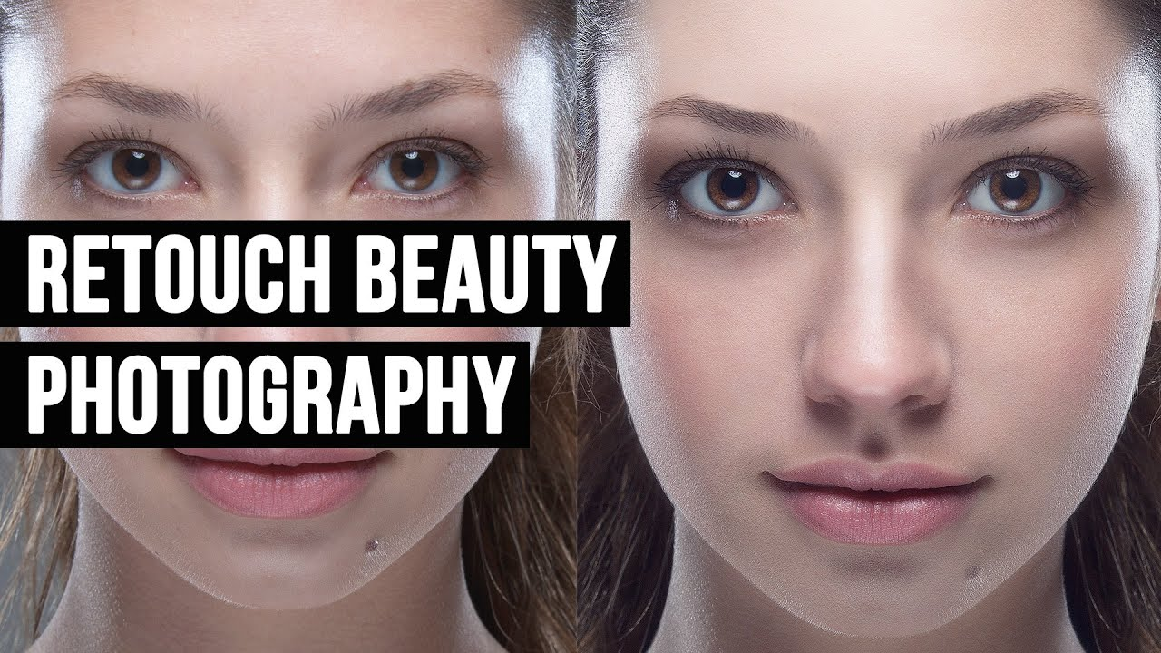 The ultimate beauty retouching photoshop tutorial youtube baditri Image collections