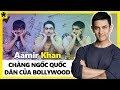 """Aamir Khan – """"Chàng Ngốc Quốc Dân"""" Thay Đổi Cái Nhìn Về Điện Ảnh Bollywood"""