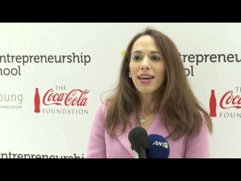 Entrepreneurship School Greece 2015