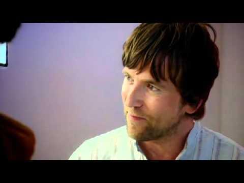 Dean Lennox Kelly in The F Word restaurant  Gordon Ramsay
