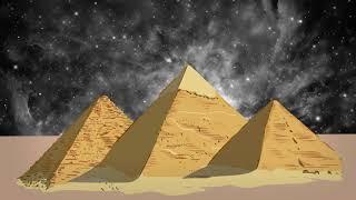 Странные тайны пирамиды Хиопса  Документальный фильм 720 HD