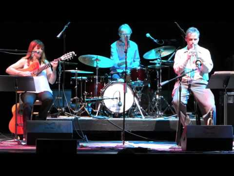 Luis Munoz Quintet with Téka  Live at The Lobero Theatre 2/19/16