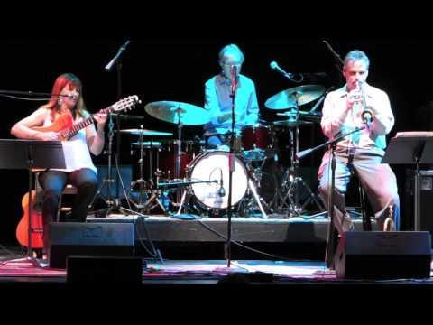 Luis Munoz Quintet with Téka  Live at The Lobero Theatre 2/19/16