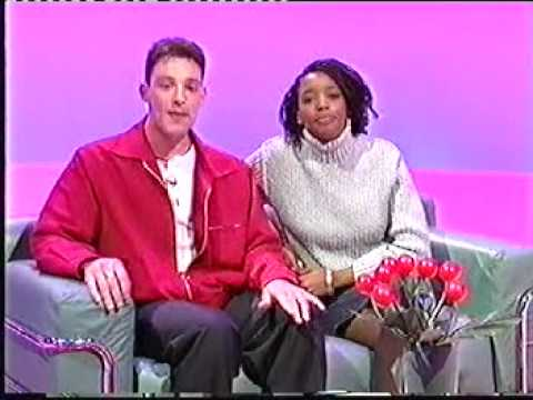 Children's Comic Relief 1995