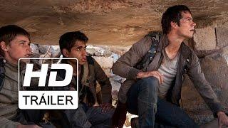 Maze Runner: Prueba de Fuego | Trailer | Oficial HD | Solo en Cines