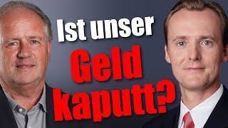 Heiner Flassbeck vs. Thorsten Polleit: So krank ist unser Finanzsystem wirklich // Mission Money