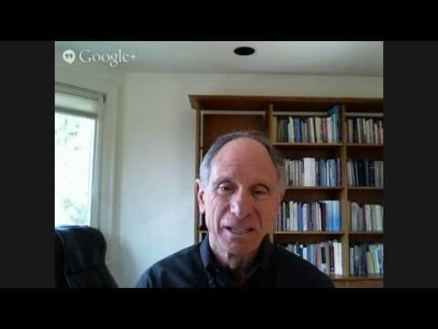 What Mindfulness Really Means with Joseph Goldstein