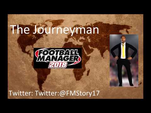 FM18 - Journeyman Series - Llandudno  - Series 1, Episode 3 - Getting into the season